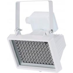 Infrarotlichtprojektor 96 LED 60m Illuminator Nachtsicht wasserdichte Außenbeleuchtung