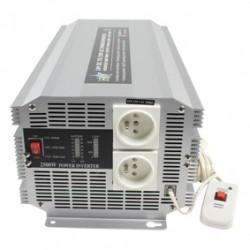 Inverter hq 250w 24v 230v