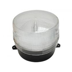 2 Xenon blitzlicht 12vdc weiß ø100x80mm blitzlicht fur elektronische