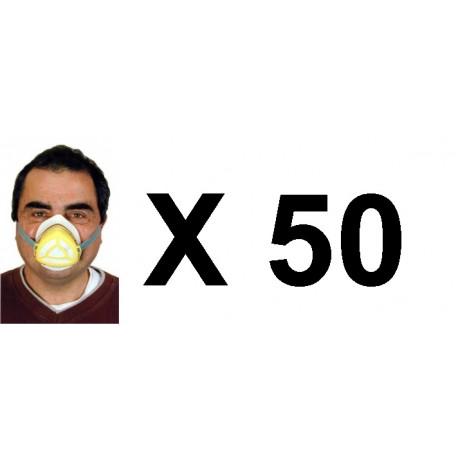 masque respiratoire pour enfant ffp2