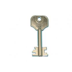 Llave adicional para caja fuerte 68/3 no G25027 llave de socorro para cajas fuertas seguridad cajas fuertes