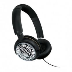 Casque a arceau philips avec fiche 3.5mm shl8800 ecoute qualite musique cable 1.2m