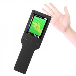 MLX90640 Cámara termográfica infrarroja Resolución 24 x 32 Medición de temperatura de la cámara de imágenes térmicas IR