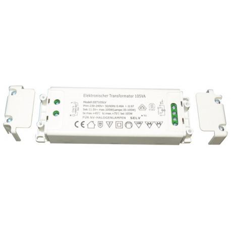 Electronic trafo 105va het105n