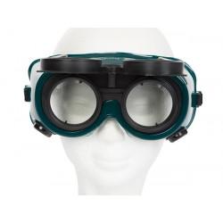 Lunette masque de protection pliable Protégez vos yeux pendant le soudage TW802565