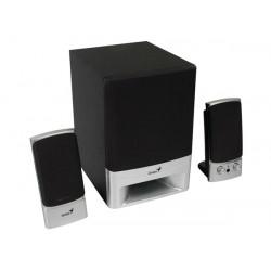 Multimedia 2.1 speaker system 'sw-s2.1 900' 22w (genius) ge31730862100