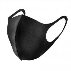 Masque respiratoire lavable reutilisable livre sans filtre 5 couches mrlavf anti poussiere pollution