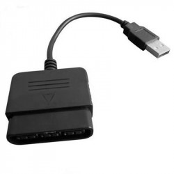 Konig converter suitable for ps2/ps1