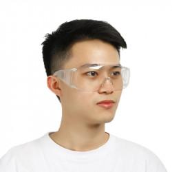 Schutzbrille sp01 perel sicherheitsbrille hygiene