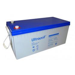 Rechargeable battery 12v 230a solar windmachine lead battery waterproof battery gel battery