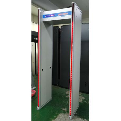 Portique detecteur de temperature corporelle BT-01