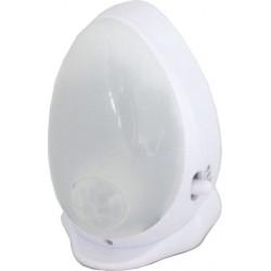 Night light child room detection presence detection ir infrared light lamp 3 leds eld2 323