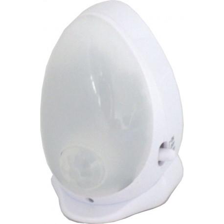 Pilot rilevatore di presenza camera di rilevamento bambino ir infrarossi lampada luce 3 led eld2 323