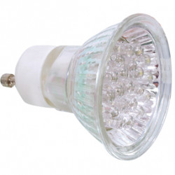 Bulb gu10 20 led 1.5w 3w 3.2w 220v lamp gu1020lhq gu220wt 120 light 230v 240v spot lighting