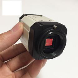 caméra couleur de sécurité 4 in 1 HD OSD 2.0MP 1080P CCTV HD CVI AHD TVI