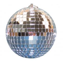Bola de espejos (ø 10cm) bolas vdl10mb luz juegos de luz animacion efectos alumbradores