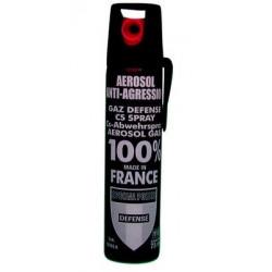20 cs gas abwehrspray cs abwehrspray lahmung der muskulatur selbstverteidigung 2% 75ml großes modell