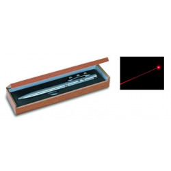 200 Ballpoint pen red laser pointer electronics lazer beam white led lamp (3 in 1) 143.1651