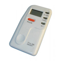 Apparecchio controllo del battito cardiaco strumenti di misurazione medica