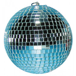 Bola polifaceticas 20 cm 8'' (añadir la ref mbf) juego de luces bolas polifaceticas juegos de luces bolas polifaceticas