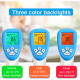 Non-contact Body Infrared Thermometer is specially designed to take the body temperature