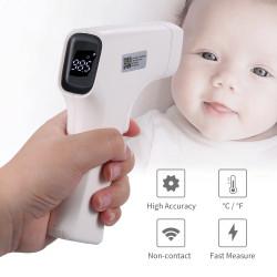 Termometro a infrarossi per corpo AET-R1B1 per misure senza contatto