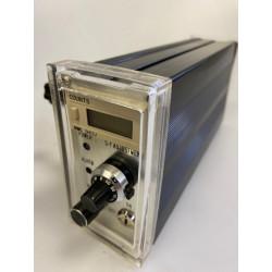 Centrale pour Portique de securite portable demontable detection metal ts1210
