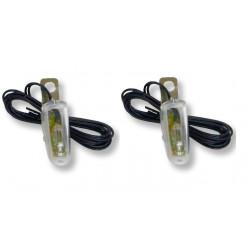 2 Interruptor de mercurio contacto detector mercurio deteccion inclinacion movimiento posicion ccolector