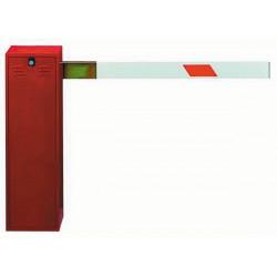 Barrera levadiza electrica automatica 3m 3.5s 250 ciclos bloqueante barreras levadizas automaticas aparcamiento