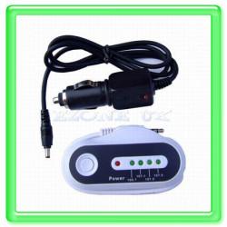 Transmetteur emetteur sans fil radio fm mp3 voiture