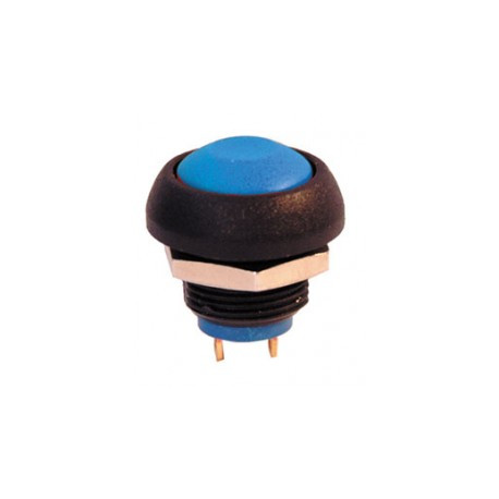 Waterproof unipolar electric push button ip67 green no COAPISR3SAD300 APEM ISR3SAD300