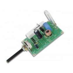 Stroboscope 220v 250v 3 a 10w eclairage electrique 250vca k2601 jeux de lumieres stroboscopique