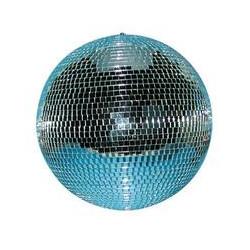 Bola polifaceticas 40 cm 16'' (añadir la ref mbf) juego de luces bolas polifaceticas juegos de luces bolas polifaceticas
