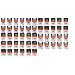 50 Pila alcalina 6v 4lr44 476a 6V 4LR44 batteria 476a PX28A A544 antiabbaio PetSafe v34px 07:34 4nz13 v4034px 4G13 4034px px28ab