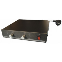 Video amplifier electronic 1 amp output amplification
