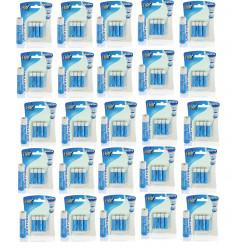 25 pack 4 battery 1.5vdc alkaline battery, lr03 aaa 1100mah (100 battery) batteries battery 1.5vdc alkaline battery, lr03 aaa 11