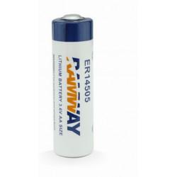 batteria al litio 3.6v 2700mAh Li-ER14505 scl02 LS14500 ls14500c lst14500 er6s-tc er6 er6c er6lv tl5903