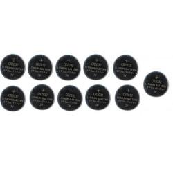 11 X Pila al litio 3v cr2032 alimentazione pile batterie alimentazione pile batterie pile litio pile bottoni pila bottone alimen