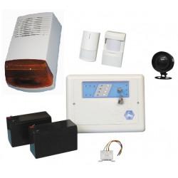 Kit alarm house alarm pack house anti theft anti robbery alarm system anti theft house alarm kit house alarm packs anti theft pr
