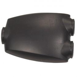 Splitter cavo splitter opt 1 femmina a 2 ottico toslink ottico toslink femmina