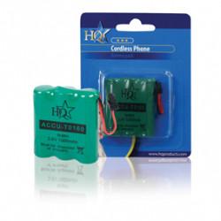 Wiederaufladbare batterie fur kabelloses telefon sony panasonic wiederaufladbare batterie