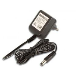 Ultrakompaktes schaltbares steckernetzgerat 12vdc 1.2a