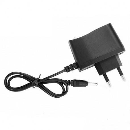 Adapter charger 220v to 4v 4.1v 4.2v 4.3v 4.4v 500mA 3s lithium polymer battery 3.5 * 1.35mm