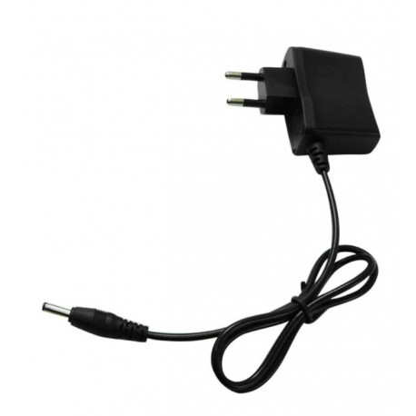 Adapter charger 220v to 1.2v 1.3v 1.4v 1.5v 500mA 3s lithium polymer battery 3.5 * 1.35mm