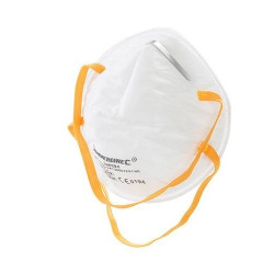 Mask respiratory protection shell ffp1 filtration safety