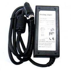 Alimentation stabilisee 110v 220v 5v 1.5a 12v 1.8a 5 pin adapter adaptateur secteur 100v 240v pa 215
