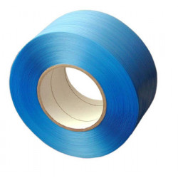 Band for strap machine, 4000m 9mmx0.55 blue strap machine band strap machine bands strap machine band bands for strap machines