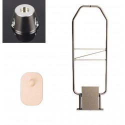 Hyperfrequenz pack 1 antenne elektronik sicherheitstechnik schutz gegen diebstahl im laden schutz gegen diebstahl im geschaft si