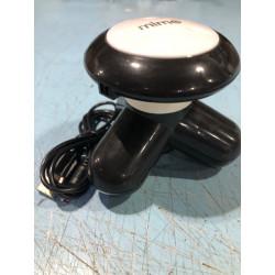 Massage ball vibrierenden massagegerät tragbare leichte endet