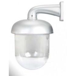 Gehäuse für ip-dome-kamera pan tilt wifi wasserdichte gehäuse und wand montieren sicheren schutzabdeckung